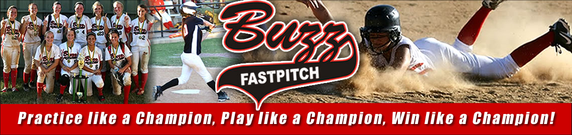 Central Texas Buzz Fastpitch